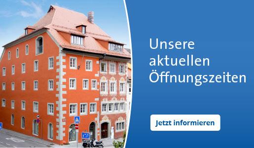 Ravensburg_Museum Ravensburger_Öffnungszeiten