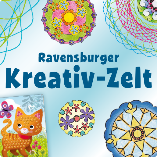Mitmachland_Bild_Ravensburger Kreativ-Zelt