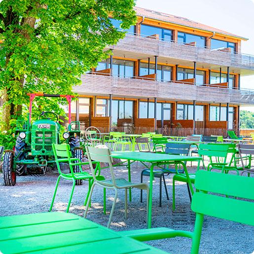 Partnerhotels und Campingplätze_Bild_Erlebnisbauernhof Gut Hügle