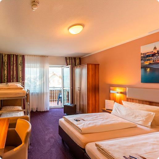Partnerhotels und Campingplätze_Bild_Hotel Löwen