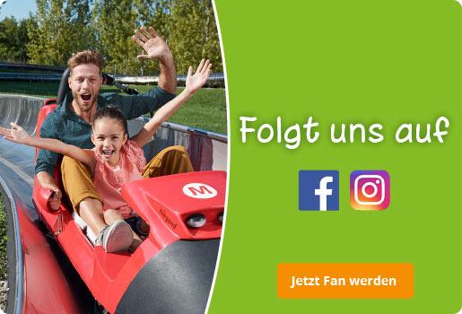 Ravensburger Spieleland_Start_Social Media-Icons