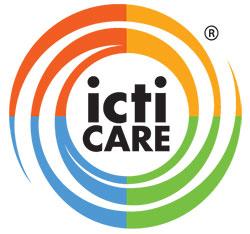 Logo icti care